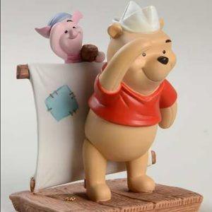 Disney Pooh & Friends Figurine.